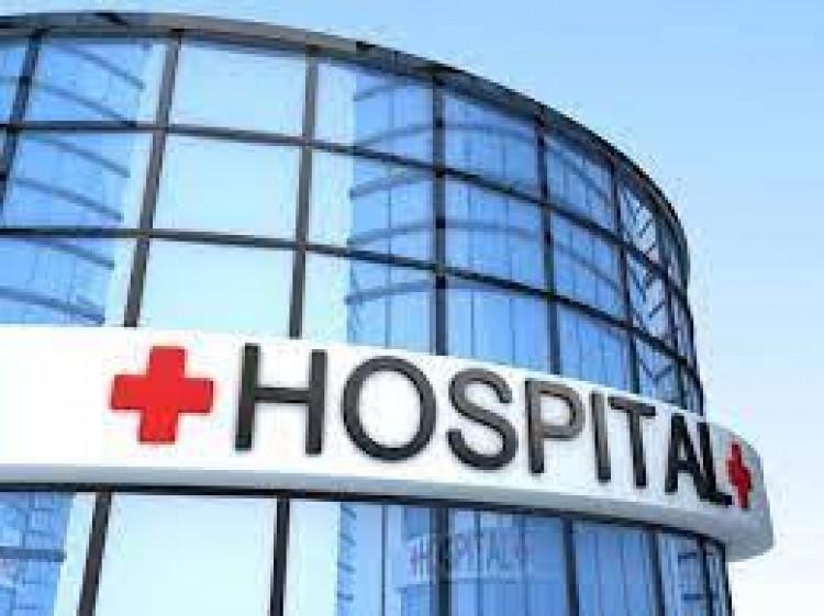 दम तोड़ती स्वास्थ्य सेवाओं की एक बानगी बनकर रह गया है *बछेली खालराजकीय आयुर्वेदिक चिकित्सालय*